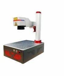 Mini Portable Laser Marking Machine