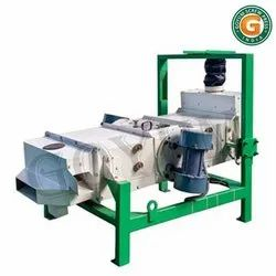 Seed Cleaning Machine / Seed Cleaner