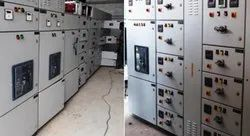 Electrical Panel Repair And Services