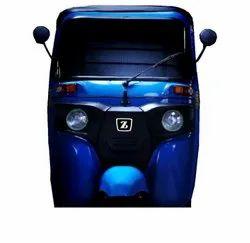 Passanger TukTuk Autorickshaw LPG BS4.