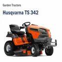 Husqvarna TS 342 Riding Lawn Mower