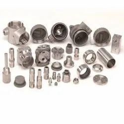 Instrumentation Components
