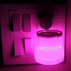 Camphor Aroma Diffuser With Night Lamp