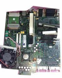 Siemens PCU Card Repairing Service