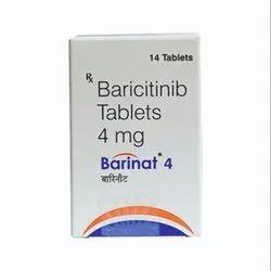Baricitinib 4mg