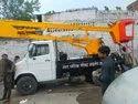 Hydraulic Lifting Sky Lift