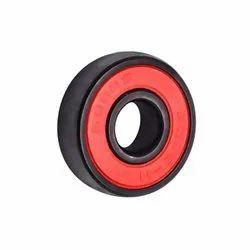 608-RS Ceramic Balls Skating Bearing