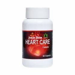 JEEVAN SHREE HEART CARE CAPSULES
