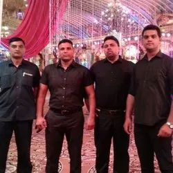 Male Event Security Services