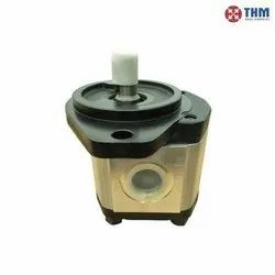TPF2G2.6-M High Pressure Gear Pump