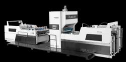 Fully Automatic Water Based PP Film Laminating Machine