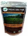 Organic Kichilli Samba Rice