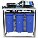 25 LPH Commercial Reverse Osmosis Plant
