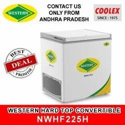 Western Hard Top Freezer Nwhf225h