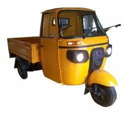 Cargo TukTuk Autorickshaw LPG BS4