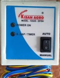 Single Phase DOL Auto Switch 0.5 to 2 HP