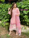 Saniya Noor Chickenkari 1 Nx Pakisatni Salwar Kameez