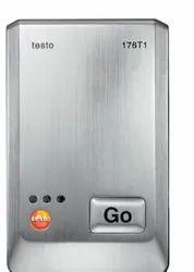 Tetso 176 T1 Single Channel Temperature