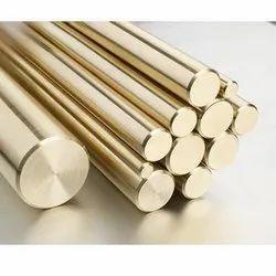 Brass Hollow Round Hex Rods