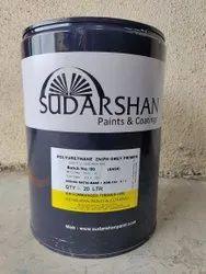 Polyurethane Zinc Phosphate Grey Primer