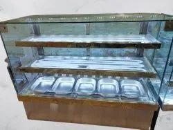 SS Display Counter