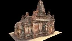 Temple 3D Scanning Service, in Pan India