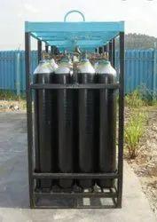 Oxygen Gas For Lazer Cutting