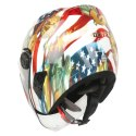 E-Commerce Helmet Photography