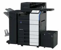 Konica Minolta bizhub 4700i multifunction printer
