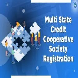 Multi State Credit Cooperative Society Registration Fees