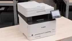 Canon imageCLASS MF643Cdw All-in-One Printer
