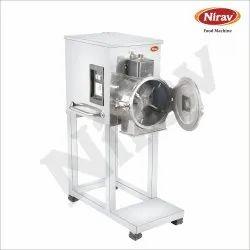 2 In 1 Pulverizer Machine