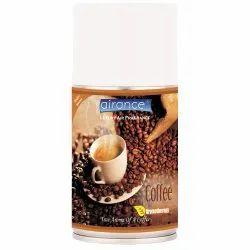 Coffee Air Freshener Refill Coffee Room Freshener Spray