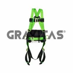 Gravitas Safety Full Body Harness/ Safety Belt (FBH-041)