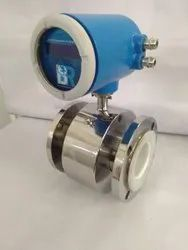 Online Flow Meter CPCB MPCB Approved