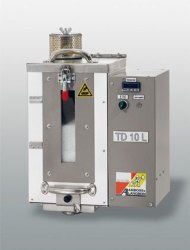 Reynold India Pid Temperature Controller Hopper Dryer, Capacity: From 25 Ltr To 1200 Ltr