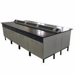 Modular Laboratory Table
