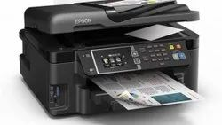 Epson EcoTank L1455 All in One Color InkTank Printer