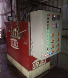 Electric 700 Kg/hr Steam Boiler