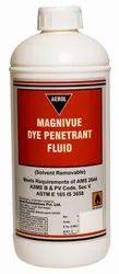 DPT Fluid Penetrant, GR 9910