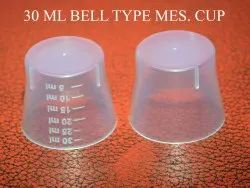 30 ML Bell Type Mesh Cup