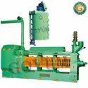 Castor Seed Oil Press Machine