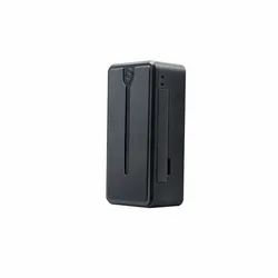 Wireless GPS Tracker With Anti-Detection