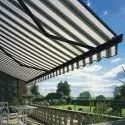 Indoor And Outdoor Awning