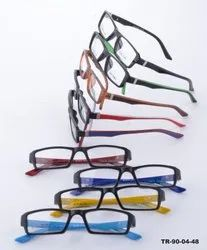 Plastic Spectacle Frames