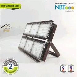 360W LED Flood Light Lens