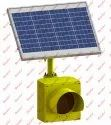 37W Solar Traffic Light Blinker