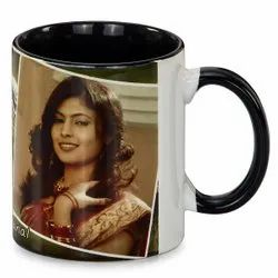 Customized Coffee Cup Gifts With Photos & Text Printed