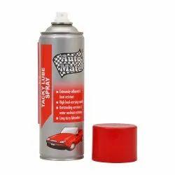Anti-Corrosion Wax Coatings