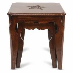 E-Commerce Wooden Furniture Photography